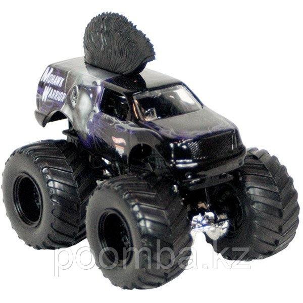 """Hot Wheels""""Monster Jam""""Monawk Warrior 1:64"""