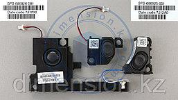 Динамики SPS-686926-001 SPS-686925-001 HP Envy M6-1000 series
