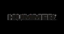Радиатор HUMMER