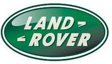 Радиатор LAND ROVER