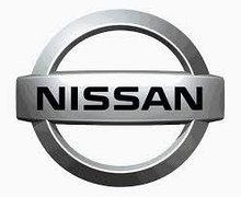 Радиатор NISSAN