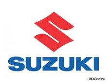 Радиатор SUZUKI