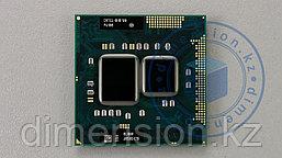 Процессор CPU для ноутбука SLBUR INTEL Pentium P6100 3M Cache, 2.0 GHz
