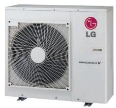Наружный блок LG Multi F: MU5M30