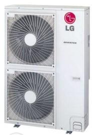 Наружный блок LG Multi FDX: FM57AH