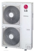 Наружный блок LG Multi F: MU5M30, фото 2