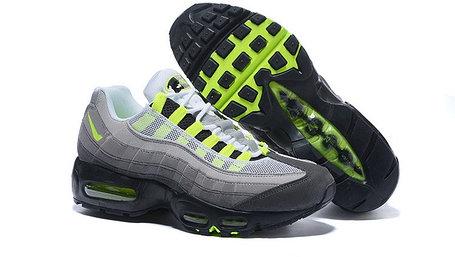 Кроссовки Nike Air Max 95 в наличии , фото 2