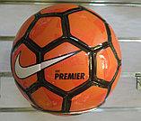 Мяч футзальный (мини футбол) Nike Premier, фото 3