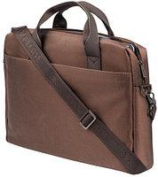"Notebook Bag 15.6"",Textile,Brown(сумка для ноутбука ,матерчатая,коричневого цвета) LEPAD® M:LN185B"