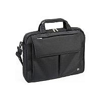 "Notebook Bag 15"",Textile,Black(сумка для ноутбука ,матерчатая,черного цвета) LEPAD® M:LN188B"