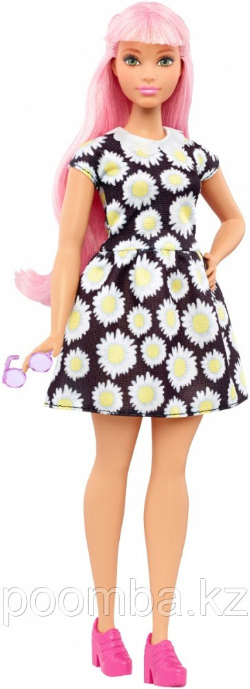 "Кукла Barbie Fashionistas Mattel ""Барби Модница"""