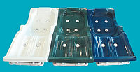 Гидромассажный лежак для бассейна MB-08