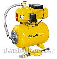 Насосная станция эжекторная PSD800C 800 Вт 2400 л/ч ресивер 24 л всасывание 20 м DENZEL 97212 (002)