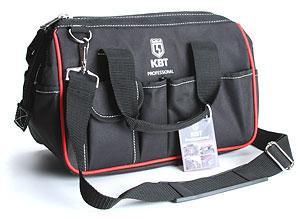 Компактная сумка монтажника, серия «ПРОФИ» ™КВТ