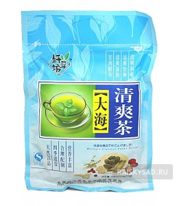 """""""Ба Бао"""" чай из пандахай в пакетиках. 12 шт"""