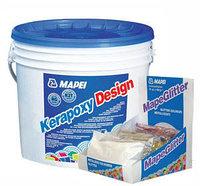 Mapei эпоксидная затирка для плитки Kerapoxy design