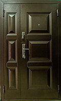 Входная металлическая дверь Береке 158