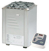 Электрокаменка для cауны Narvi ultra 15 kWt