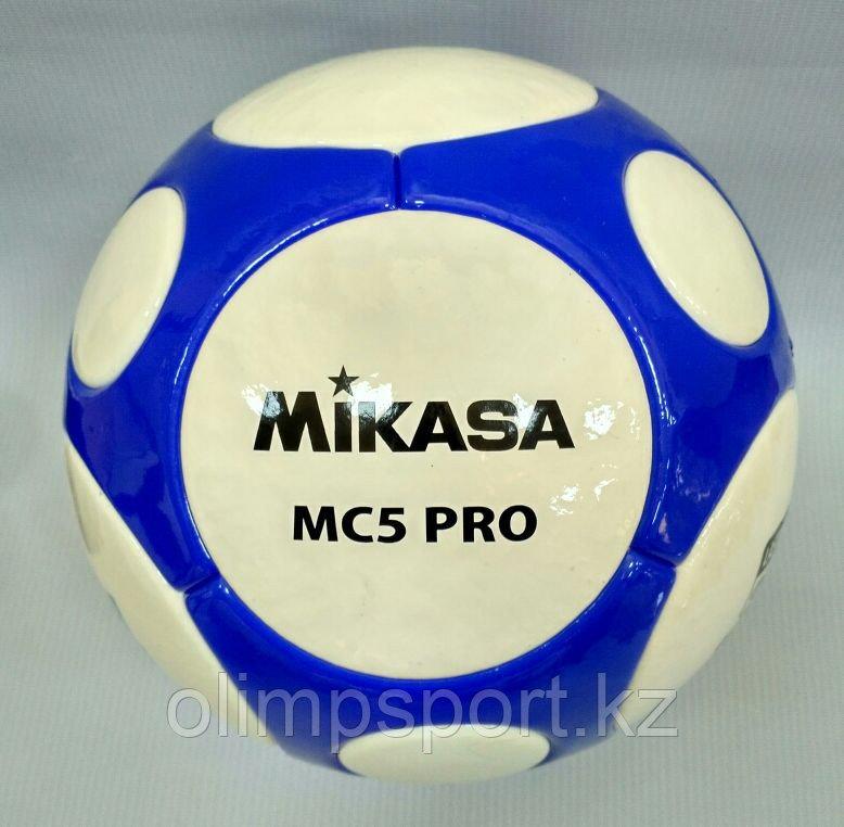 Мяч футбольный MIKASA MC 5 PRO WB FIFA