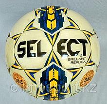 Мяч футбольный Select Brillant Replica