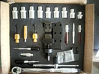 Инструменты для ремонта Common Rail