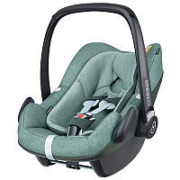 Автокресло Maxi-Cosi Pebble Plus Nomad Green