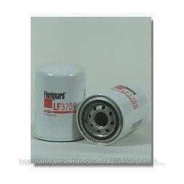 Масляный фильтр Fleetguard LF3789