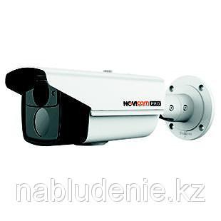 Установка HD-TVI видеонаблюдения