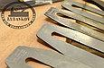 Ножи из стали PM-V11 и Стружколомы из стали A2 для рубанков Stanley/Record, фото 2