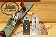 Ножи из стали PM-V11 и Стружколомы из стали A2 для рубанков Stanley/Record, фото 4