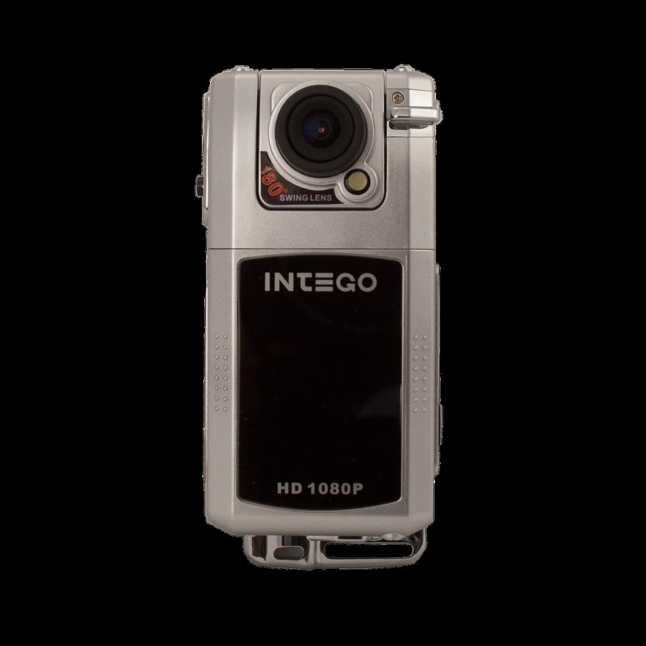 Автомобильный видеорегистратор INTEGO VX-190HD