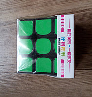 Кубик-головоломка Yuxin 3х3 с черными гранями
