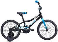 Giant Велосипед Animator 16 - Black