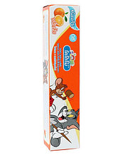 Детская зубная паста Orange Flavor  Codomo, 40 гр., Таиланд