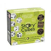 """Настольная игра Rory's Story Cubes """" Кубики Историй"""" Путешествия"""", фото 1"""