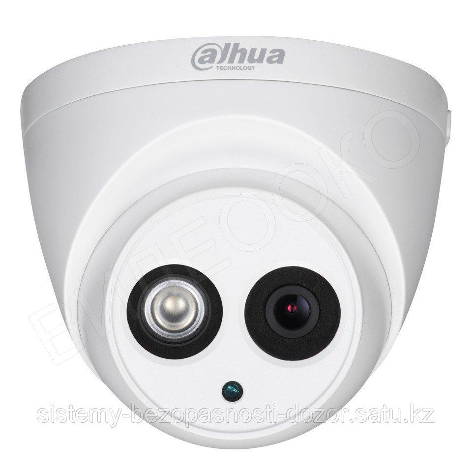 Камера видеонаблюдения внутренняя HAC-HDW1200EMP-A Dahua Technology