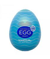 TENGA Egg Мастурбатор яйцо Cool с охлаждающим эффектом, фото 1