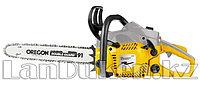 """Цепная бензиновая пила GS - 42 X-Pro 46 см3 1,9 кВт длина шины - 46 см шаг - 3/8"""" DENZEL 95226 (002)"""