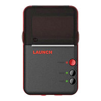 Принтер для автосканера Launch x-431 Pro