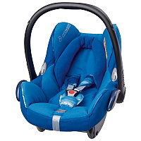 Автокресло Maxi-Cosi CabrioFix Watercolor Blue