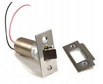 Promix-SM203.00 Шериф-3В (НО), врезной электромеханический замок