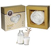 Натуральное мыло с эфирным маслом Козьего молока, 120 г