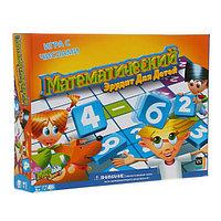 Mathable 5006 Настольная игра Математический Эрудит для детей, фото 1