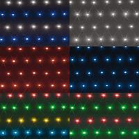 Сетка светодиодная, фото 1