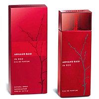 "Armand Basi ""In Red Eau de Parfum "" 100ml"