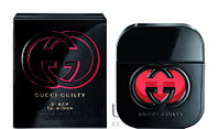 "Gucci ""Guilty Black"" 75 ml"