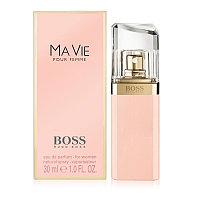 """Hugo Boss """" Boss Ma Vie Pour Femme """" 75 ml"""