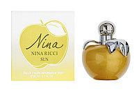 """Nina Ricci """" Nina Sun"""" 80 ml"""