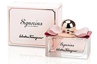 "Salvatore Ferragamo "" Signorina "" 100 ml"