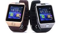Сенсорные умные часы SYNCAR SMART WATCH DZ09, фото 1
